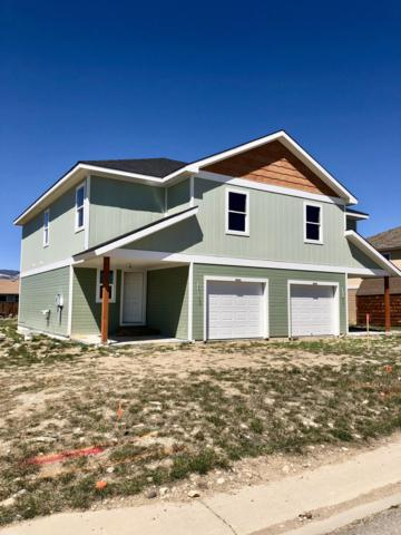 505 A N 12TH Street, Kremmling, CO 80459 (MLS #18-501) :: The Real Estate Company