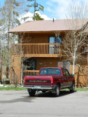 371 County Road 4421, Grand Lake, CO 80447 (MLS #18-547) :: The Real Estate Company