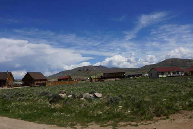 41 Gcr 1017, Kremmling, CO 80459 (MLS #18-593) :: The Real Estate Company