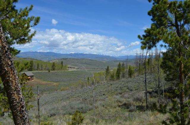 2859 County Rd 88, Granby, CO 80446 (MLS #18-644) :: The Real Estate Company