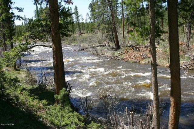 866 Gcr 464, Grand Lake, CO 80447 (MLS #18-658) :: The Real Estate Company
