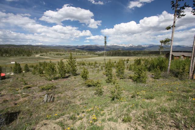 15 Elk Meadows Ct Gcr 5194A, Tabernash, CO 80478 (MLS #18-747) :: The Real Estate Company