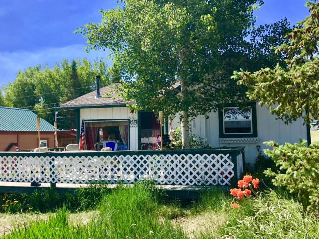 188 Green Mounatin Ave, Heeney, CO 80498 (MLS #18-824) :: The Real Estate Company