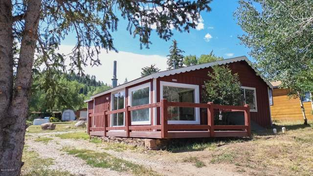198 Green Mountain Ave, Heeney, CO 80498 (MLS #18-825) :: The Real Estate Company