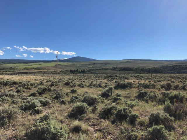 99 County Rd 1012, Kremmling, CO 80459 (MLS #18-904) :: The Real Estate Company