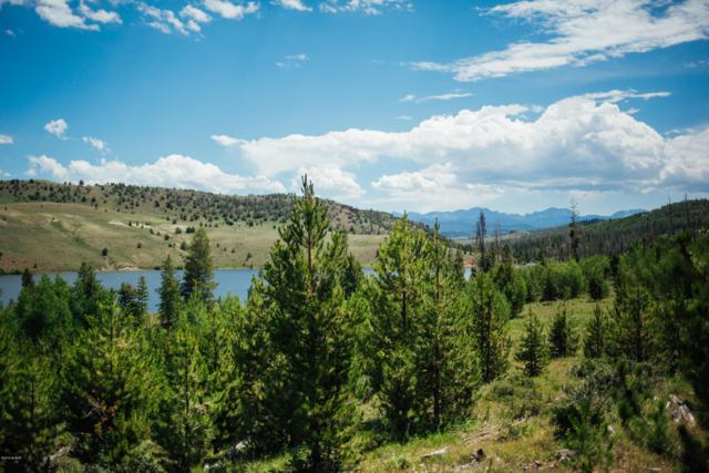 5900 Csh 125, Granby, CO 80446 (MLS #19-1097) :: The Real Estate Company