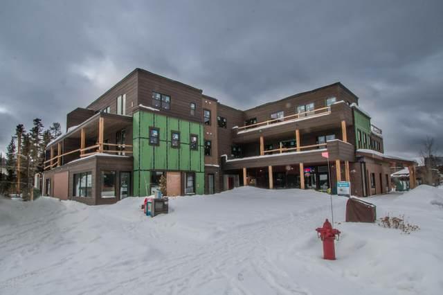828 Grand #302, Grand Lake, CO 80447 (MLS #19-1174) :: The Real Estate Company