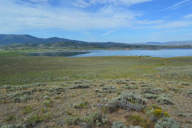 Corner Ute Passr/Cty Rd 3/Cty Rd 34, Parshall, CO 80468 (MLS #19-1265) :: The Real Estate Company