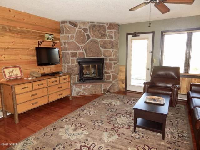 62927 Us Highway 40 / Door 106 #104, Granby, CO 80446 (MLS #19-1432) :: The Real Estate Company