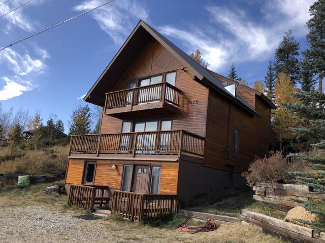 1064 &1078 Gcr 494, Grand Lake, CO 80447 (MLS #19-1549) :: The Real Estate Company