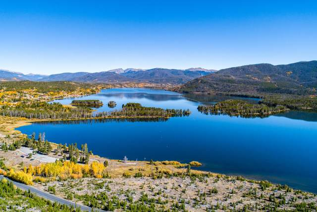 650 Gcr 662/Canal View Drive, Grand Lake, CO 80447 (MLS #19-1556) :: The Real Estate Company