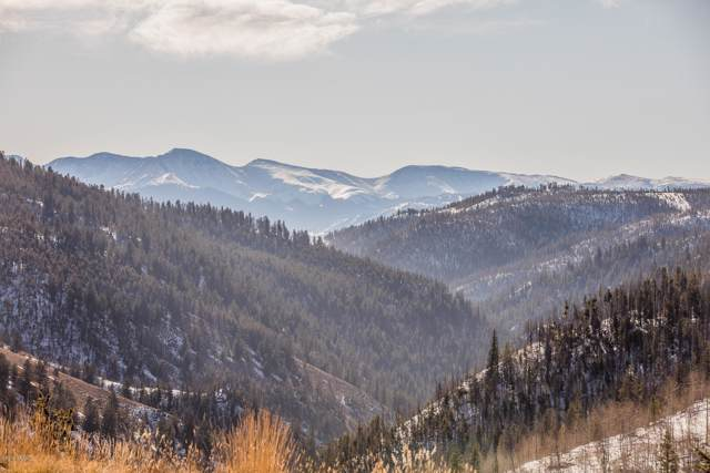 870 Pawnee Lane, Granby, CO 80446 (MLS #19-1600) :: The Real Estate Company