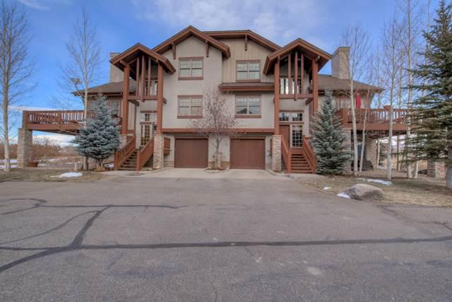 792 Ten Mile Drive, Granby, CO 80446 (MLS #19-1677) :: The Real Estate Company