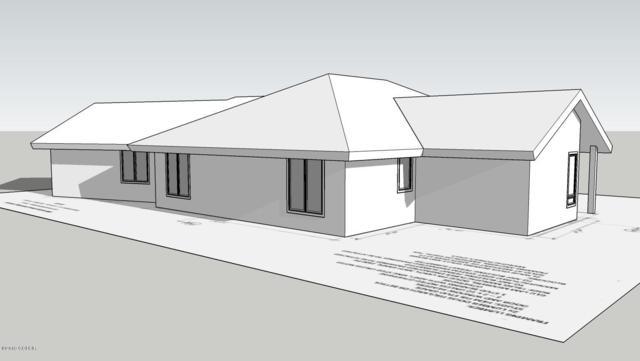 1001 Jackson Avenue, Kremmling, CO 80459 (MLS #19-169) :: The Real Estate Company