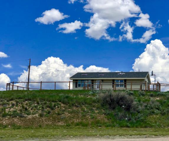 1017 Gore, Kremmling, CO 80459 (MLS #19-187) :: The Real Estate Company