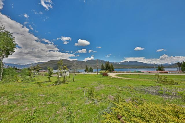 255 Gcr 465, Grand Lake, CO 80447 (MLS #19-222) :: The Real Estate Company