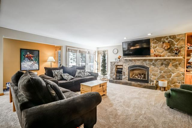 477 Iron Horse Way H4108, Winter Park, CO 80482 (MLS #19-223) :: The Real Estate Company