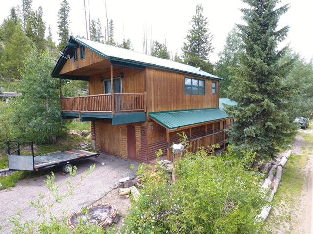 33 Gcr 461, Grand Lake, CO 80447 (MLS #19-261) :: The Real Estate Company