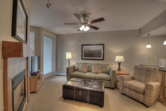 670 Winter Park Drive #3417, Winter Park, CO 80482 (MLS #19-263) :: The Real Estate Company
