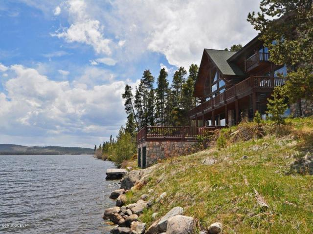 13362 Us Hwy 34, Grand Lake, CO 80447 (MLS #19-309) :: The Real Estate Company