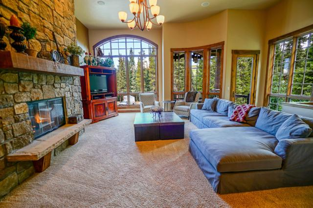 496 Iron Horse Way, Winter Park, CO 80482 (MLS #19-337) :: The Real Estate Company