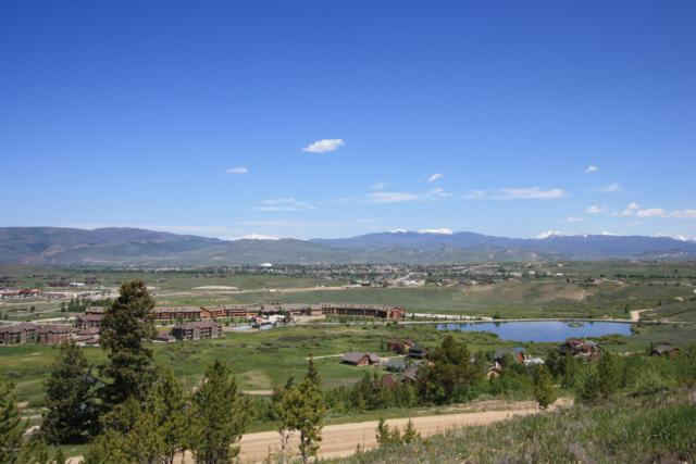 282 Gcr 895, Granby, CO 80446 (MLS #19-4) :: The Real Estate Company