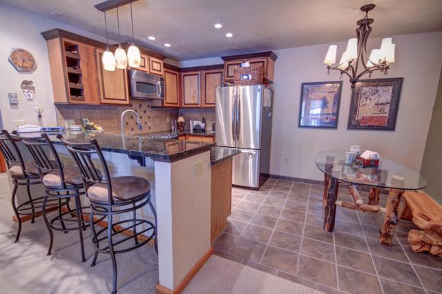 145 Arapahoe #102, Winter Park, CO 80482 (MLS #19-439) :: The Real Estate Company
