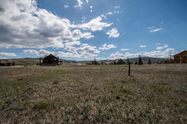 1671 Mountain Sky Lane, Granby, CO 80446 (MLS #19-487) :: The Real Estate Company