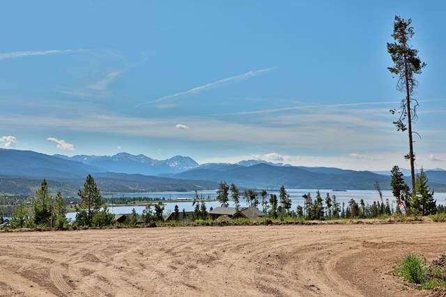 40 Gcr 4035, Grand Lake, CO 80447 (MLS #19-502) :: The Real Estate Company