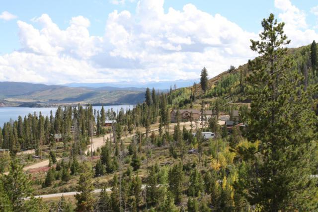57 Gcr 4034, Grand Lake, CO 80447 (MLS #19-506) :: The Real Estate Company