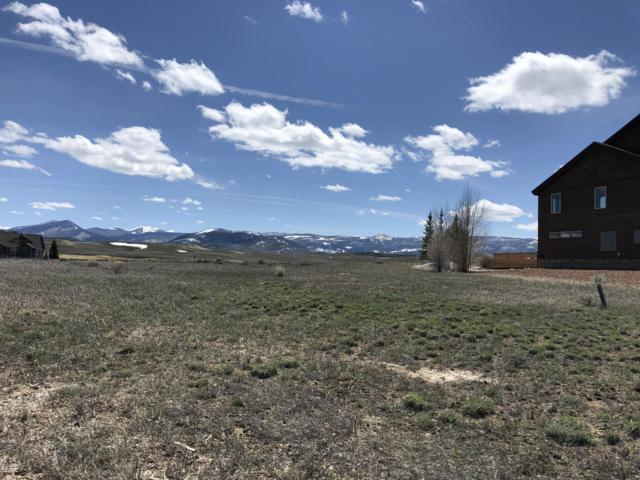 510 Mountain Sky Court, Granby, CO 80446 (MLS #19-523) :: The Real Estate Company