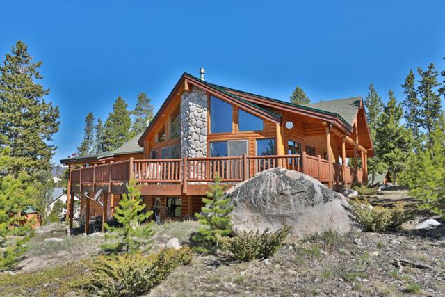 705 Gcr 4454, Grand Lake, CO 80447 (MLS #19-590) :: The Real Estate Company