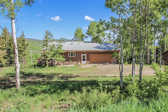 857 Gcr 1933, Kremmling, CO 80459 (MLS #19-684) :: The Real Estate Company