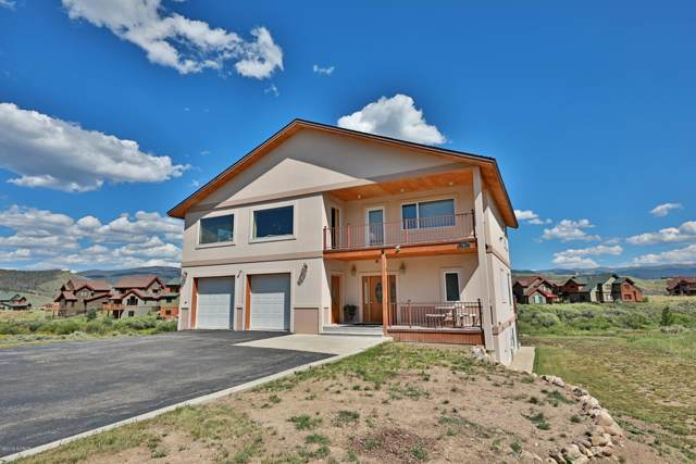 101 County Rd 5141, Tabernash, CO 80478 (MLS #19-706) :: The Real Estate Company