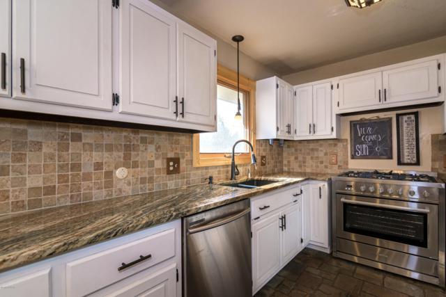 248 W Garnet Avenue, Granby, CO 80446 (MLS #19-745) :: The Real Estate Company