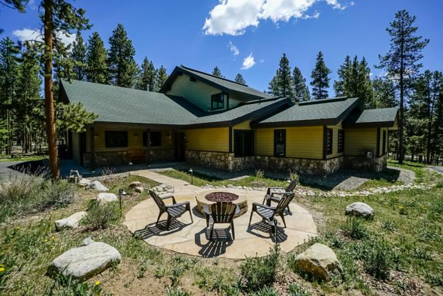 71 Gcr 5169/Lodgepole Trail, Tabernash, CO 80478 (MLS #19-753) :: The Real Estate Company