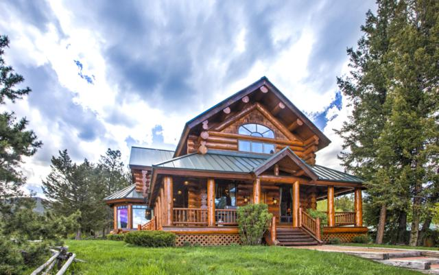 1286 Spring Creek Ranch Road, Silverthorne, CO 80498 (MLS #19-755) :: The Real Estate Company