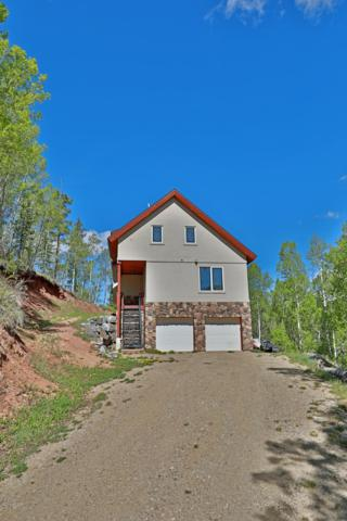 384 Gcr 412, Grand Lake, CO 80447 (MLS #19-795) :: The Real Estate Company