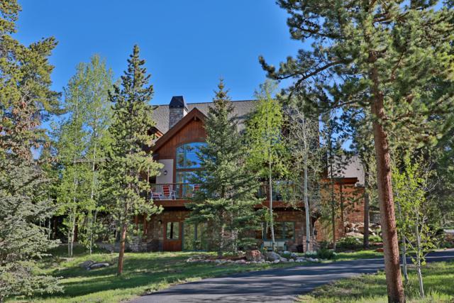894 Gcr 513, Tabernash, CO 80478 (MLS #19-834) :: The Real Estate Company