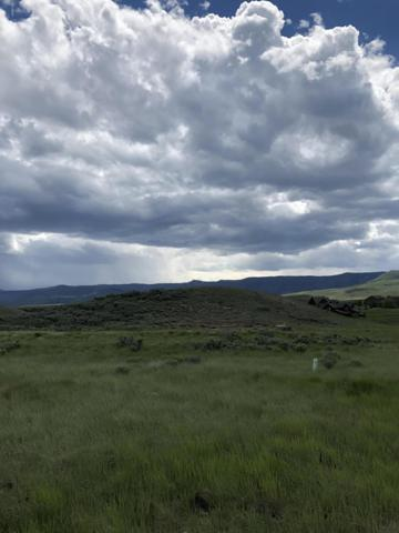 706 Saddle Ridge Circle, Granby, CO 80446 (MLS #19-873) :: The Real Estate Company