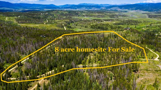 719 County Rd 809, Fraser, CO 80442 (MLS #19-916) :: The Real Estate Company