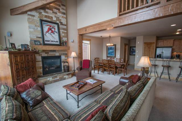 504 Antler Way, Winter Park, CO 80482 (MLS #19-977) :: The Real Estate Company
