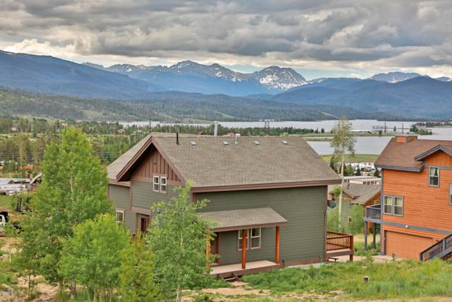 169 Gcr 4037, Grand Lake, CO 80447 (MLS #19-987) :: The Real Estate Company
