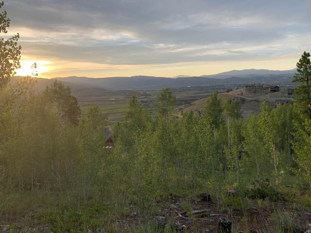 464 Gcr 899 / Overlook, Granby, CO 80446 (MLS #20-1277) :: The Real Estate Company