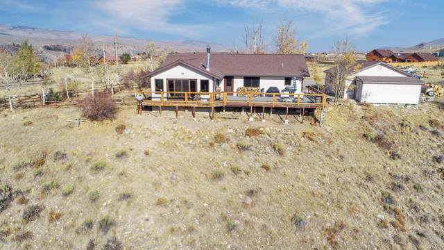 513 Gcr 100, Kremmling, CO 80459 (MLS #20-1357) :: The Real Estate Company