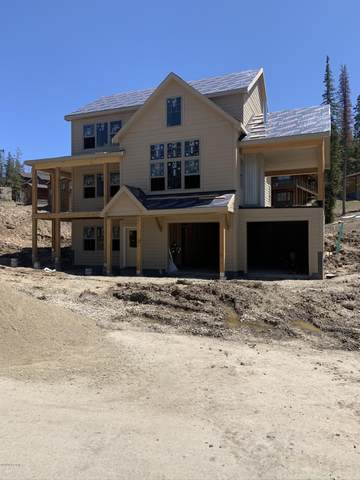 2185 Pioneer Trail, Fraser, CO 80442 (MLS #20-146) :: The Real Estate Company