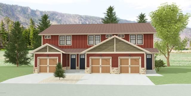 105 Eagle Ridge Drive, Granby, CO 80446 (MLS #20-1487) :: The Real Estate Company