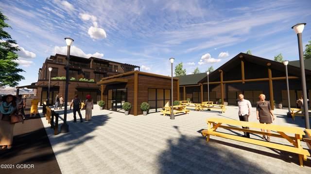 828 Grand Avenue #203, Grand Lake, CO 80447 (MLS #20-1712) :: The Real Estate Company