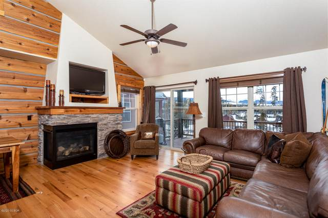 170 Discovery Court, Fraser, CO 80442 (MLS #20-244) :: The Real Estate Company