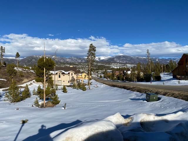 302 Gcr 4, Grand Lake, CO 80447 (MLS #20-281) :: The Real Estate Company